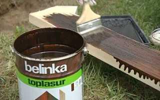 Чем можно обработать доски для грядок от гниения в земле