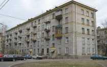 Сколько метров в высоту 5-этажный дом: кирпичные и панельные хрущевки