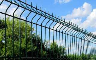 Какой забор можно поставить между соседями по закону 2018-2019: участок СНТ и частной дом