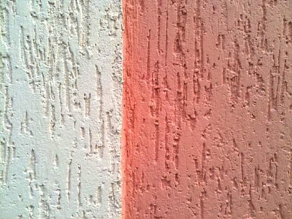 Окраска поверхности