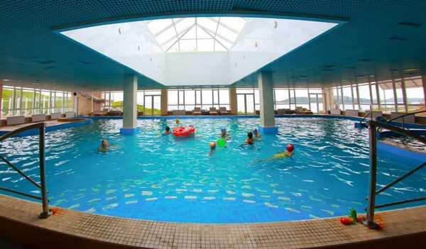 Смешанный бассейн