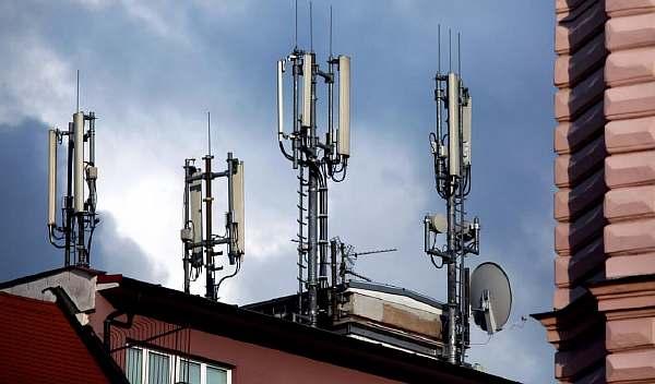 Антенны связи