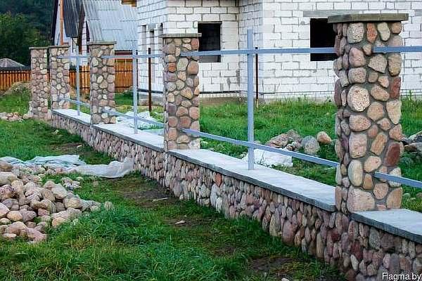 Строительство в деревне