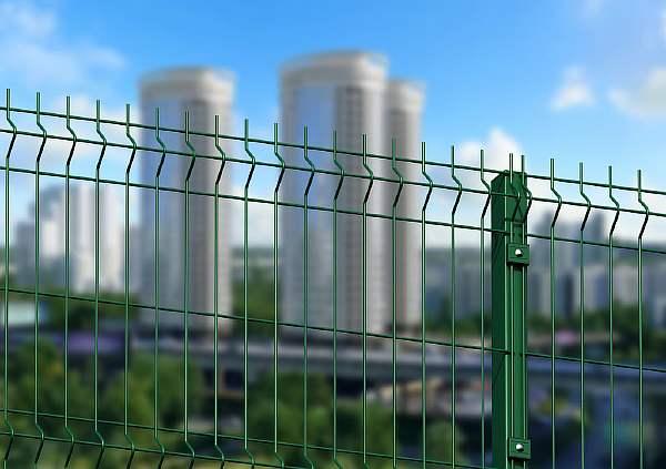 Установка 3Д забора: монтаж 3D ограждения своими руками, инструкция с фото и видео